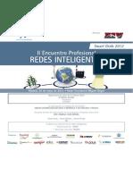 Congreso Encuentro Redes Inteligentes