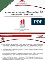 (6)Propuesta Para El Impulso Del Financiamiento de La Industria de La Construcción en 2017_ceesco