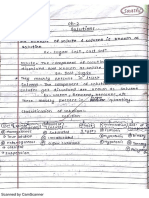 Solution and colligative properties best notes..CBSE