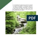 La arquitectura orgánica es una filosofía de la arquitearqutectura naturalista