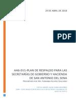 AA6-Ev1-Plan de Respaldo de San Antonio Del SENA