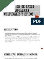 Analfabetismo en mexico como problema ético