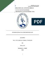 INFORME DE PRACTICAS ING. CIVIL