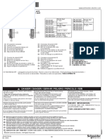 Ficha Tecnica Tm2 (Para M238)