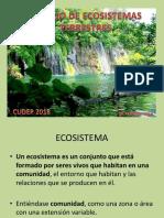 Ecosistemas-Presentación 2. 03-02-2018