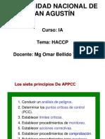HACCP CAP IV.ppt