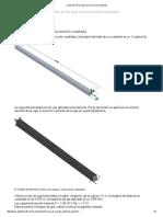 La torsión de un viga con la sección cuadrada - elementos finitos.pdf