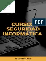 Cursos Seguridad Informatica