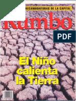 REVISTA RUMBO- 199