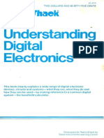 Understanding Digital Electronics