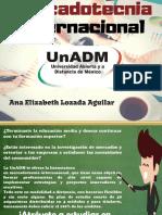 Presentación Mercadotecnia Inter