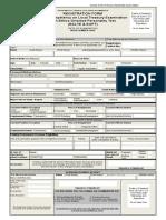 Form 1 BCLTE EOPT Mandatory Registrants