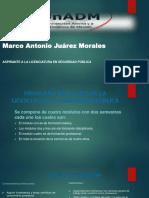 Marco_ Juárez_Campaña de Difusión
