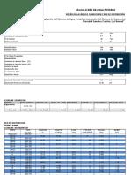 Cáculos Linea Distribución.f.b
