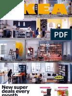 IKEA Catalogue 2010 Malaysia_English