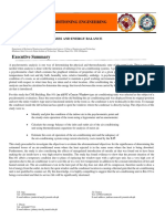 Air Conditioning Engineering Technical Paper