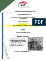 Informe de Alineamiento de Dos Puntos No Accesiblesrecomendaciones