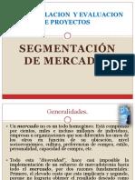 Presentacion de Segmentacion