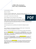 So This is Why the LORD Said To DESTROY.pdf