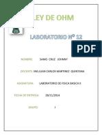 LAB - 12 LEY DE OHM.docx