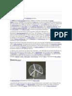 Óptica Radiacion y Refraccion y Fisica