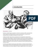 Cartas por la revolución