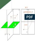 Triedro ISO E