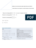Fundamentos Del Cálculo