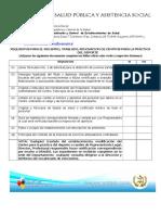 Requisitos Habilitacion Centros Practica Deporte