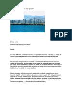 Manual de Referencia Sobre La Energía Eólica