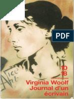 EBOOK Journal dun ecrivain - Virginia Woolf.epub