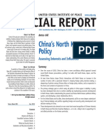China's North Korea Policy