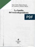 Cap 1-2 La Familia Del Toxicodependiente