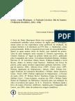 A Tradução Literária - Paulo Henriques Britto