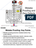 08 Mistake Proofing v20130529
