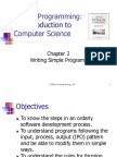 PythonTutorials-2