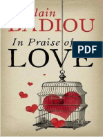 Alain Badiou_ Nicolas Truong_ Peter Bush - In praise of love (2009, 2012, Serpent's Tail).pdf