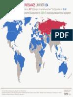 SIPER Grafik Militaerstuetzpunkte Russlands Und Der USA