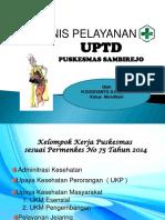 3. Paparan Program