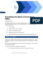Everything You Need to Know About PMOs v1 0