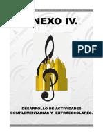 Proyecto Educativo - Anexo IV - Actividades Extraescolares_581aa0d412f4f