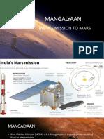 Mangalyaan