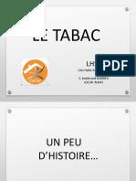 LHSS Le Tabac