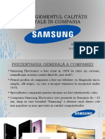 MCT Samsung
