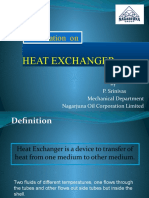 Heat Exchanger Nocl