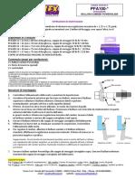 Powerflex Poweralign Istruzioni Montaggio