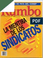 REVISTA RUMBO- 203