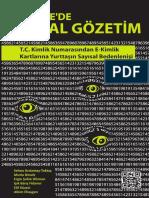 Alternatif Bilişim Derneği - Türkiye'de Dijital Gözetim