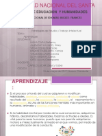 Aprendizaje Diapositivas YA