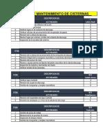 Plan Plataformas